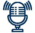 Podcasts & Media